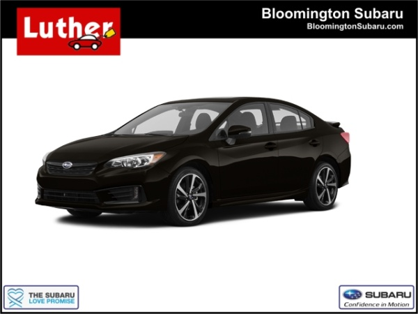 2020 Subaru Impreza in Bloomington, MN