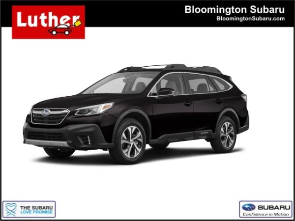 2020 Subaru Outback in Bloomington, MN