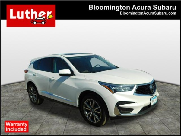 2020 Acura RDX in Bloomington, MN