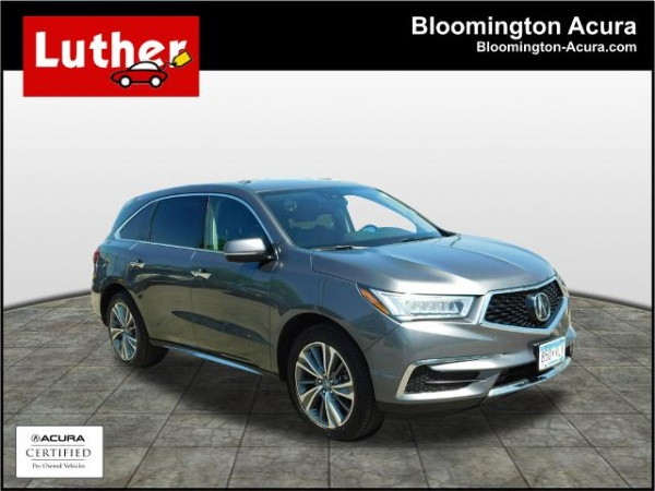 2017 Acura MDX in Bloomington, MN