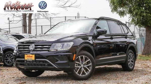 2020 Volkswagen Tiguan in Cerritos, CA