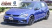 2019 Volkswagen Golf R Manual with DCC & Navigation for Sale in Cerritos, CA