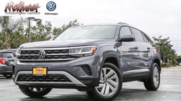 2020 Volkswagen Atlas Cross Sport in Cerritos, CA