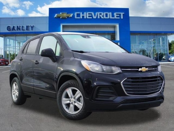 2020 Chevrolet Trax in Brook Park, OH