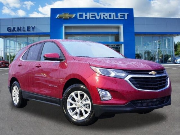 2020 Chevrolet Equinox in Brook Park, OH