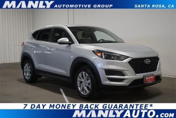 2019 Hyundai Tucson in Santa Rosa, CA