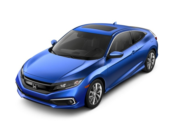 2019 Honda Civic in Santa Rosa, CA