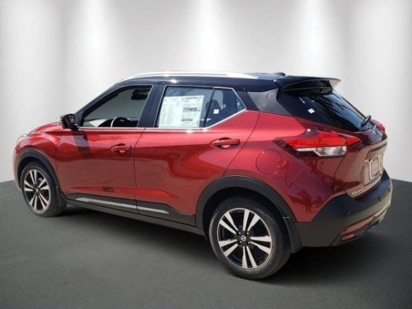 2020 Nissan Kicks in Duarte, CA