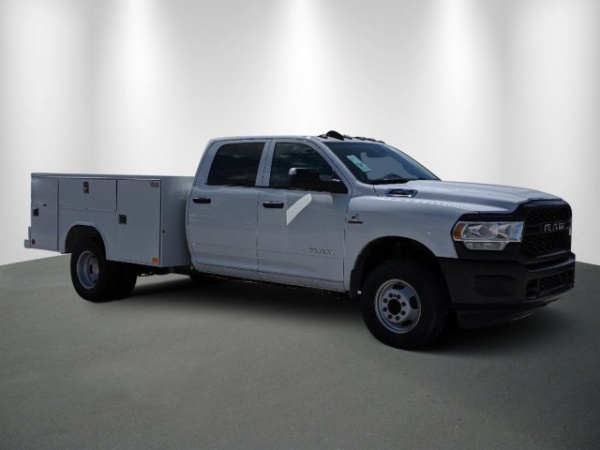 2019 Ram 3500 Chassis Cab in Lutz, FL