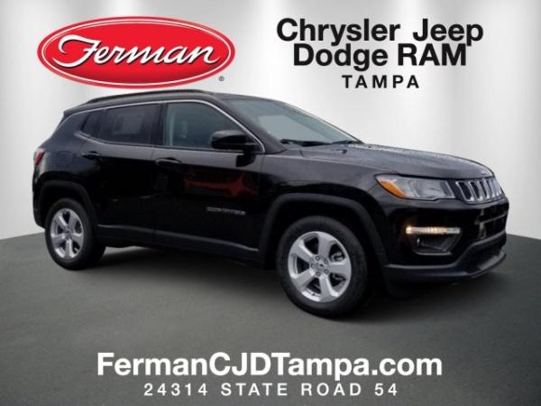 2019 Jeep Compass in Lutz, FL
