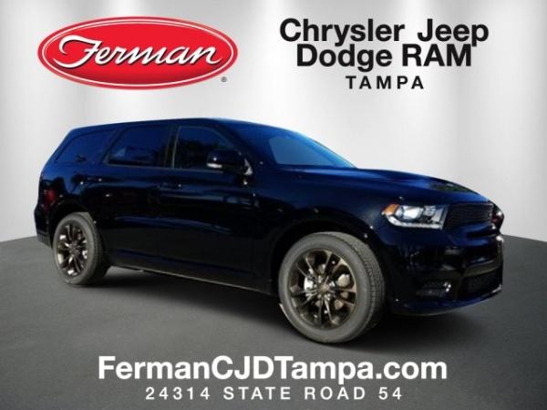 2019 Dodge Durango in Lutz, FL