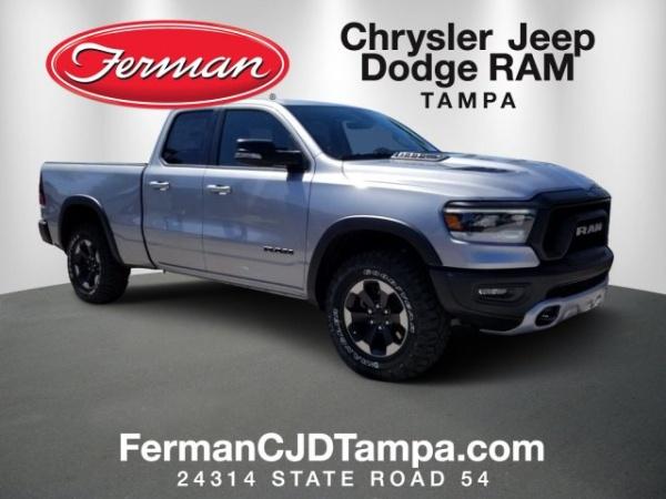2019 Ram 1500 in Lutz, FL