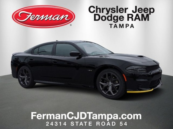 2019 Dodge Charger in Lutz, FL