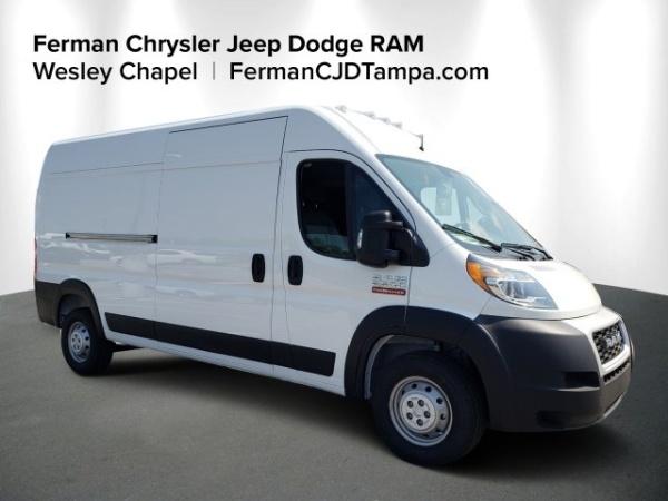 2020 Ram ProMaster Cargo Van in Lutz, FL