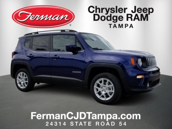2019 Jeep Renegade in Lutz, FL