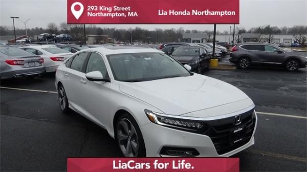 2018 Honda Accord in Northampton, MA