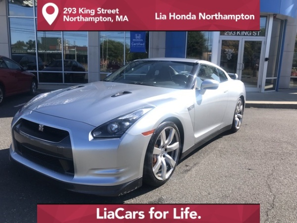 2009 Nissan Gtr For Sale >> Used Nissan Gt R For Sale In Springfield Ma 88 Cars From