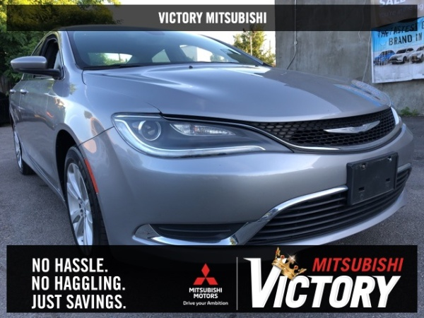 2016 Chrysler 200 in Bronx, NY