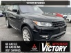 2016 Land Rover Range Rover Sport HSE V6 Diesel for Sale in Bronx, NY