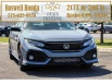 2019 Honda Civic Sport Touring Hatchback CVT for Sale in Roswell, NM