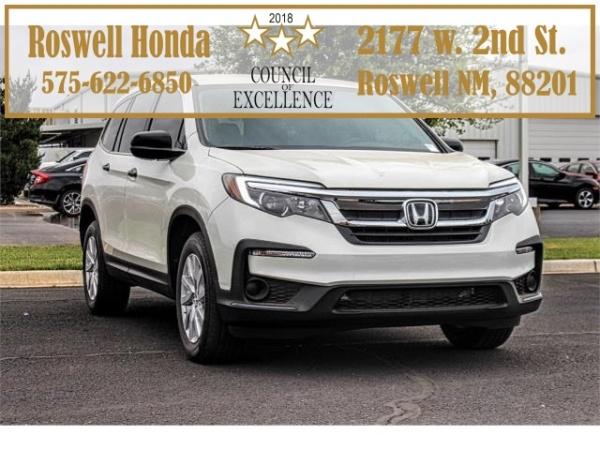 2019 Honda Pilot in Roswell, NM