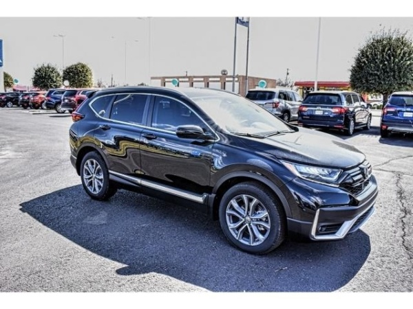 2020 Honda CR-V in Roswell, NM