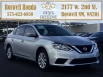 2019 Nissan Sentra S CVT for Sale in Roswell, NM
