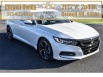 2020 Honda Accord Sport 1.5T CVT for Sale in Roswell, NM