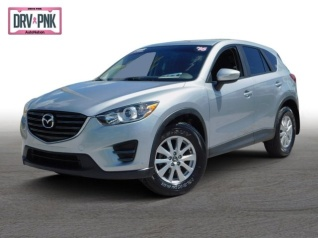Used 2016 Mazda CX 5 Sport FWD Automatic For Sale In Wesley Chapel, FL