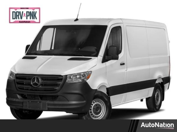 2020 Mercedes-Benz Sprinter Cargo Van in Wesley Chapel, FL