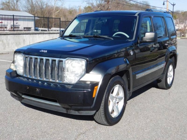 2008 Jeep Liberty in Laurel, MD