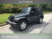 2008 Jeep Wrangler X 4WD for Sale in Laurel, MD