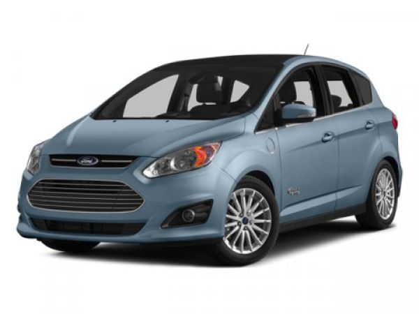 2013 Ford C-Max Energi Energi SEL
