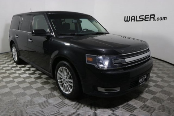 used ford flex for sale in minneapolis mn u s news world report. Black Bedroom Furniture Sets. Home Design Ideas