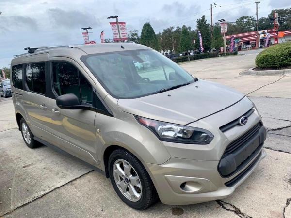 2014 Ford Transit Connect Wagon in Tampa, FL