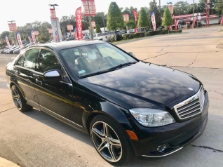 Used Mercedes Benz C Class For Sale Truecar