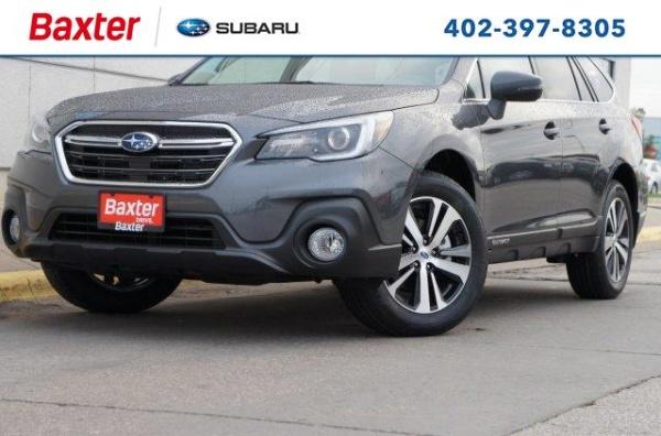 2019 Subaru Outback in Omaha, NE