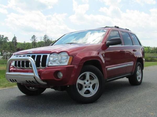 2005 Jeep Grand Cherokee in Fredericksburg, VA