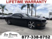 2014 Dodge Challenger Shaker Package Manual for Sale in Dade City, FL