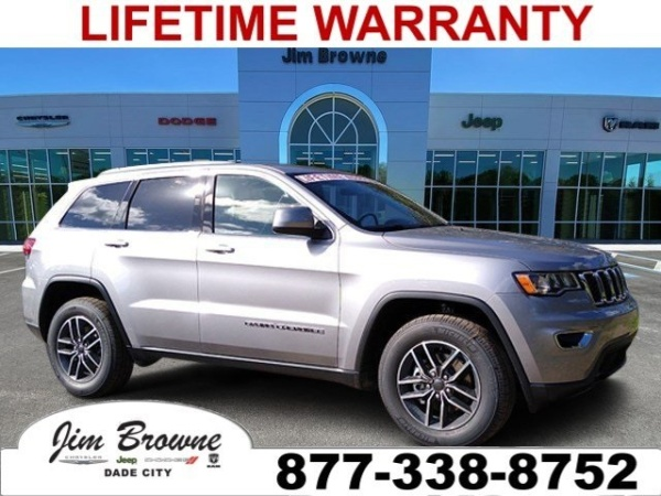 2020 Jeep Grand Cherokee in Dade City, FL