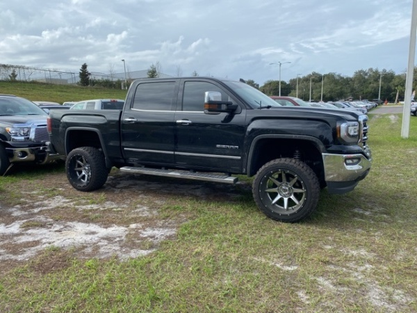 2018 GMC Sierra 1500 in Dade City, FL