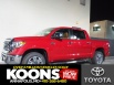 2020 Toyota Tundra 1794 Edition CrewMax 5.5' Bed 5.7L 4WD for Sale in Annapolis, MD