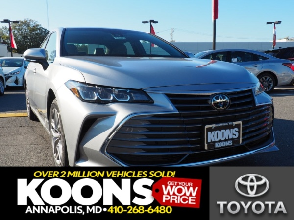 2020 Toyota Avalon in Annapolis, MD
