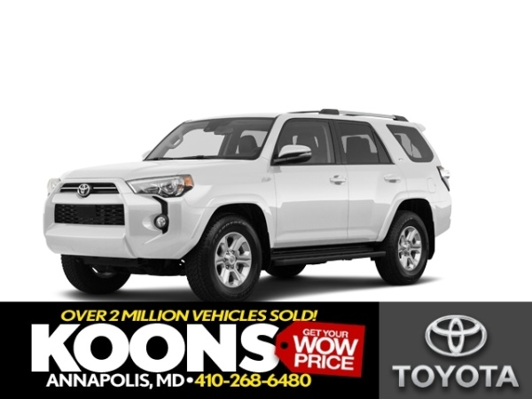 2020 Toyota 4Runner in Annapolis, MD