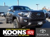2020 Toyota Tacoma TRD Off Road Double Cab 5' Bed V6 4WD Automatic for Sale in Annapolis, MD