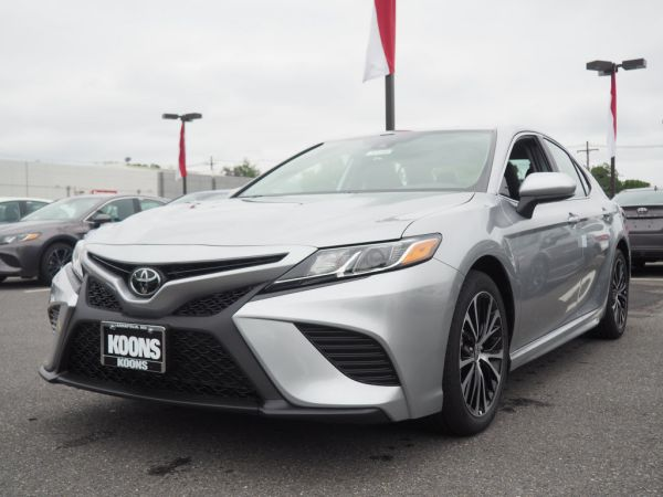 2020 Toyota Camry in Annapolis, MD
