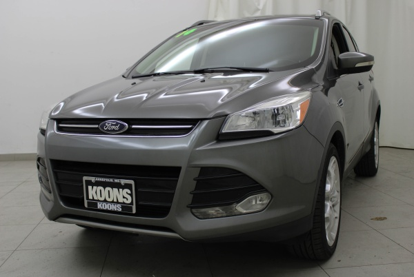 2014 Ford Escape in Annapolis, MD