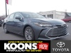 2020 Toyota Avalon XLE for Sale in Annapolis, MD