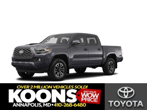 2020 Toyota Tacoma in Annapolis, MD
