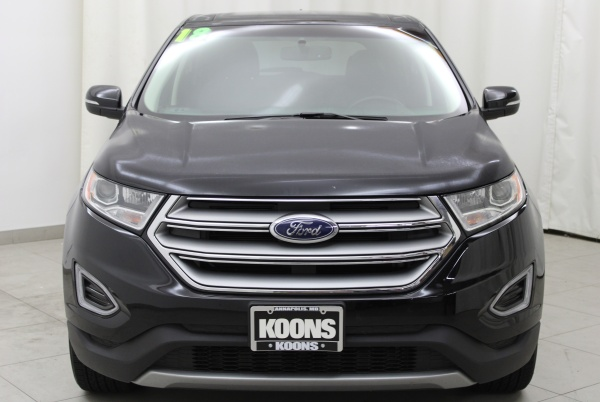 2018 Ford Edge in Annapolis, MD